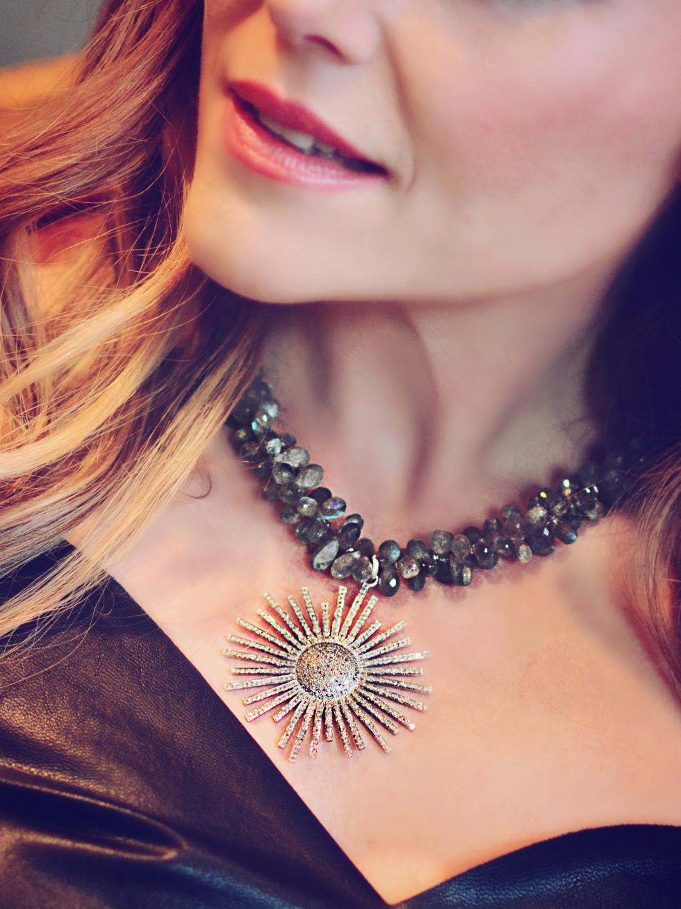 jewelry designers   Laura J Finery