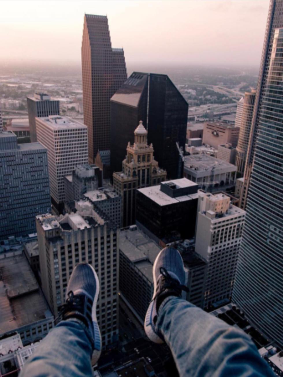 Houston Instagram accounts