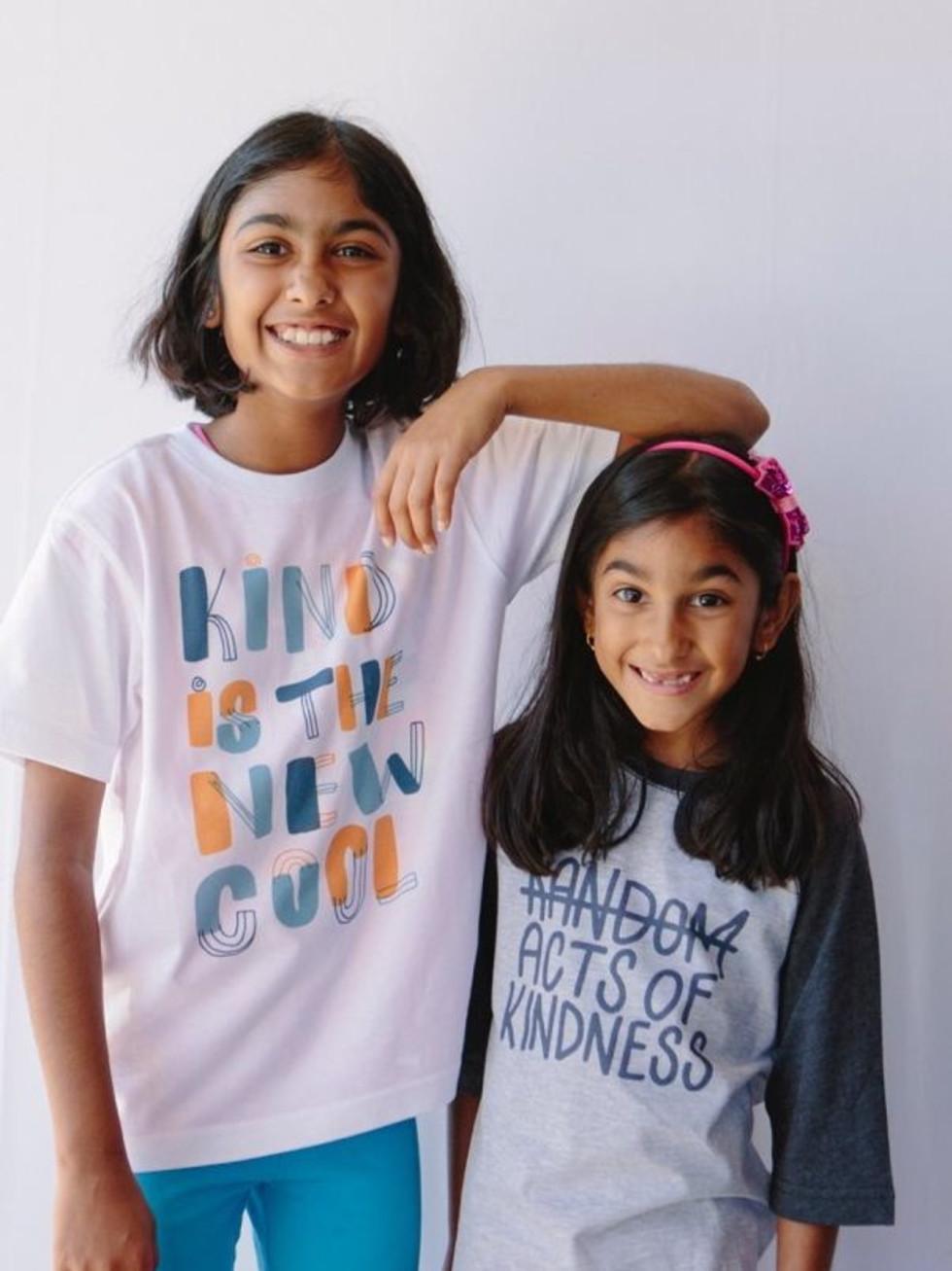 Unitees T-shirt