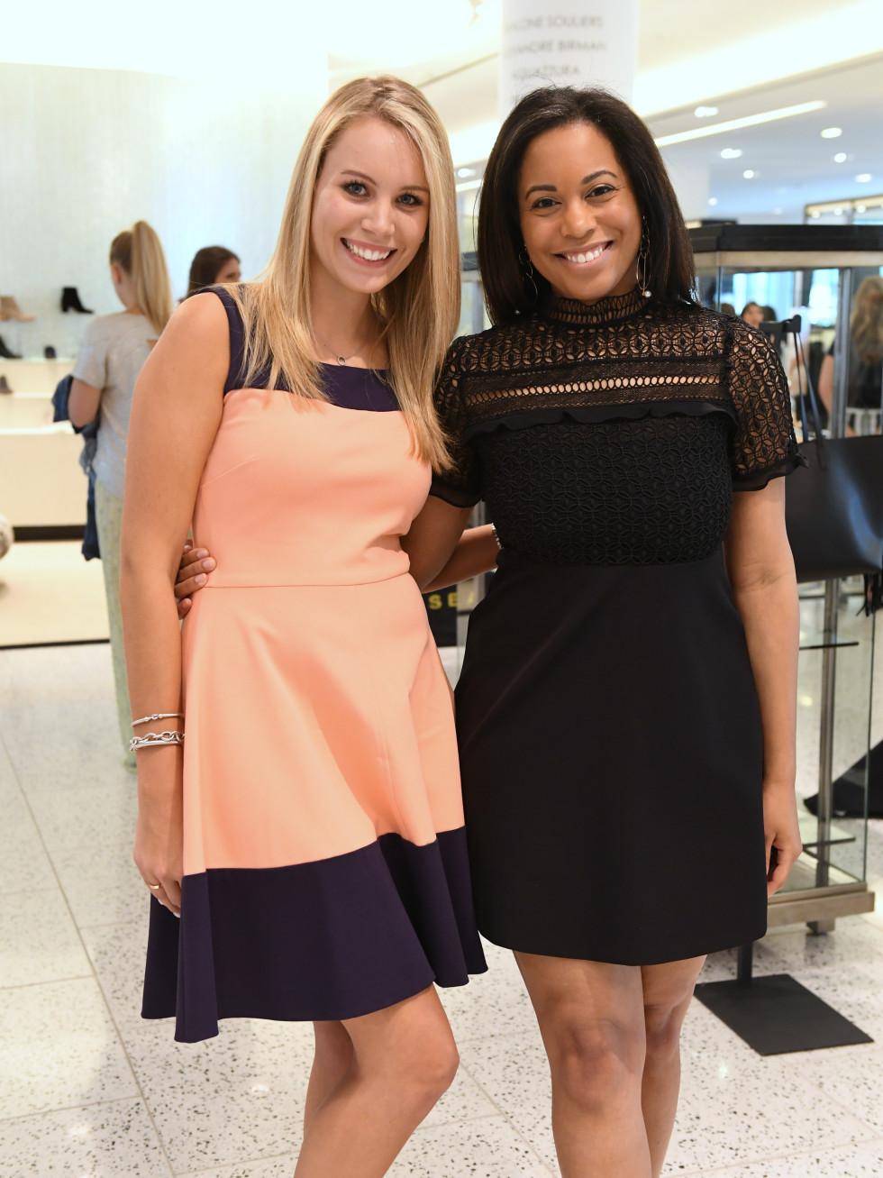 Houston, Women of Wardrobe Summer Soiree, August 2017, Emily Seligmann, Errin Maye