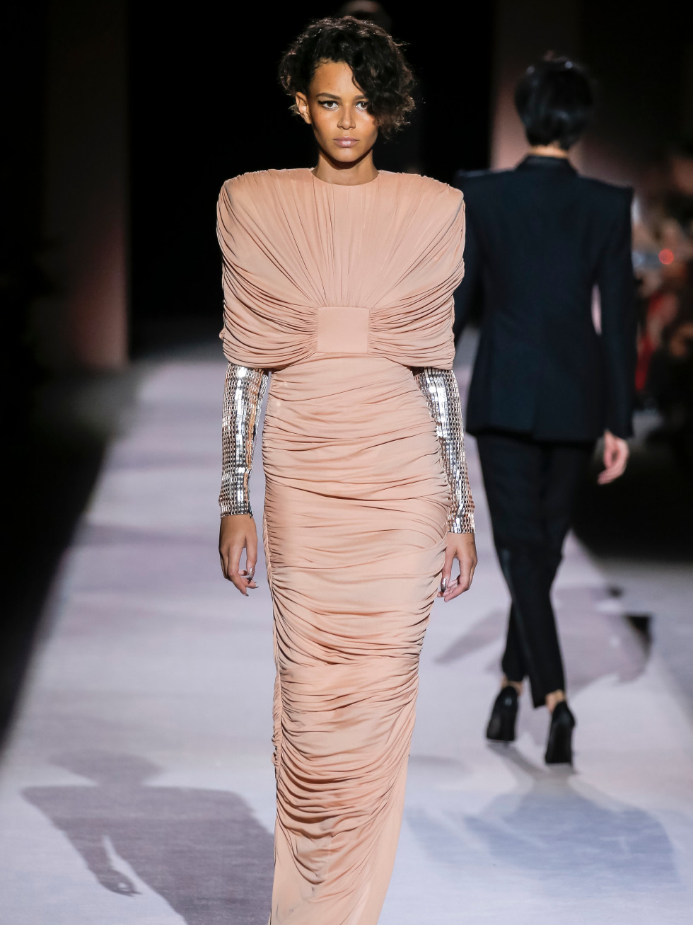 Tom Ford spring 2018 look 37