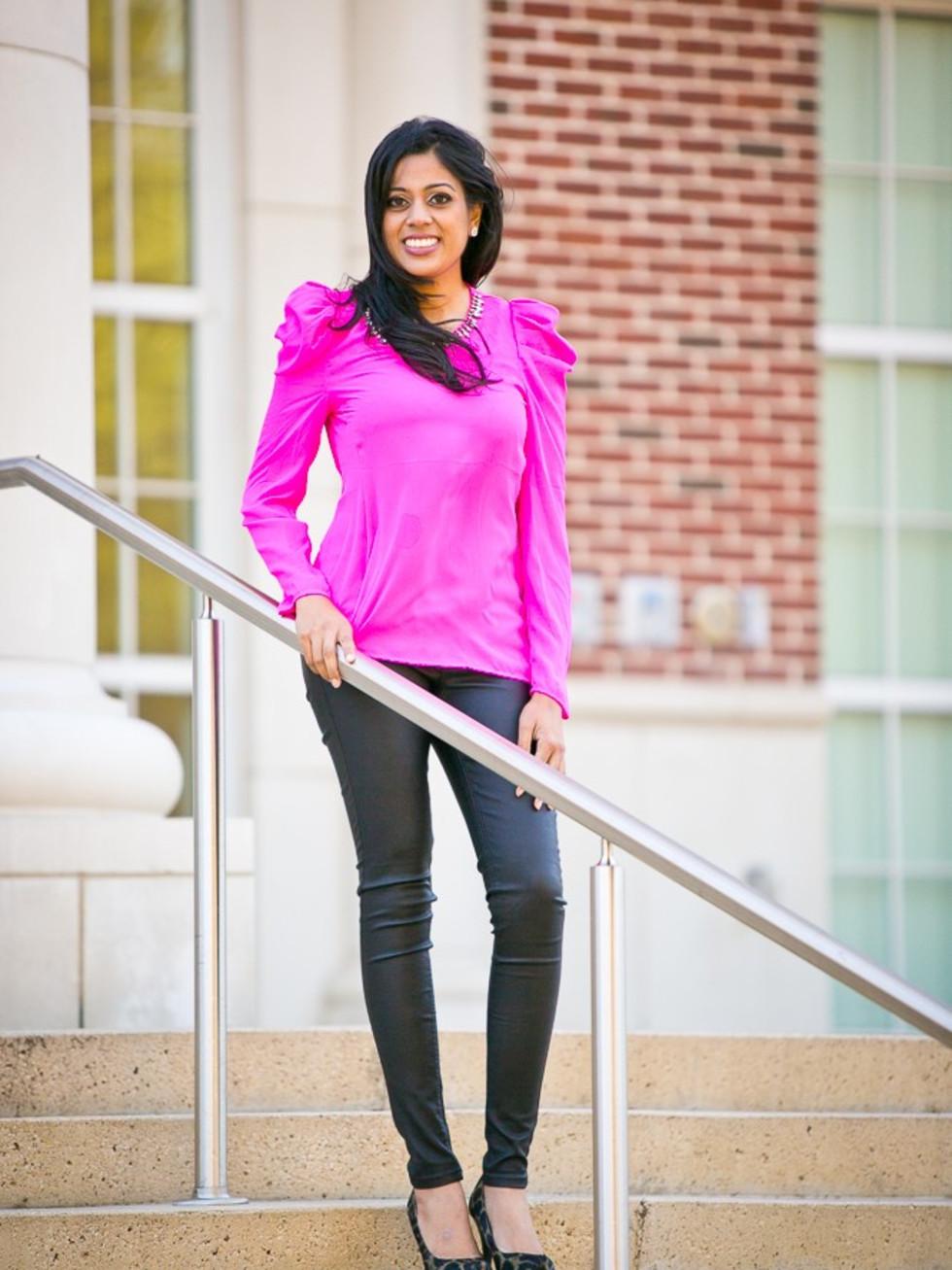 Yasmeen Tadia, Stylemakers 2017