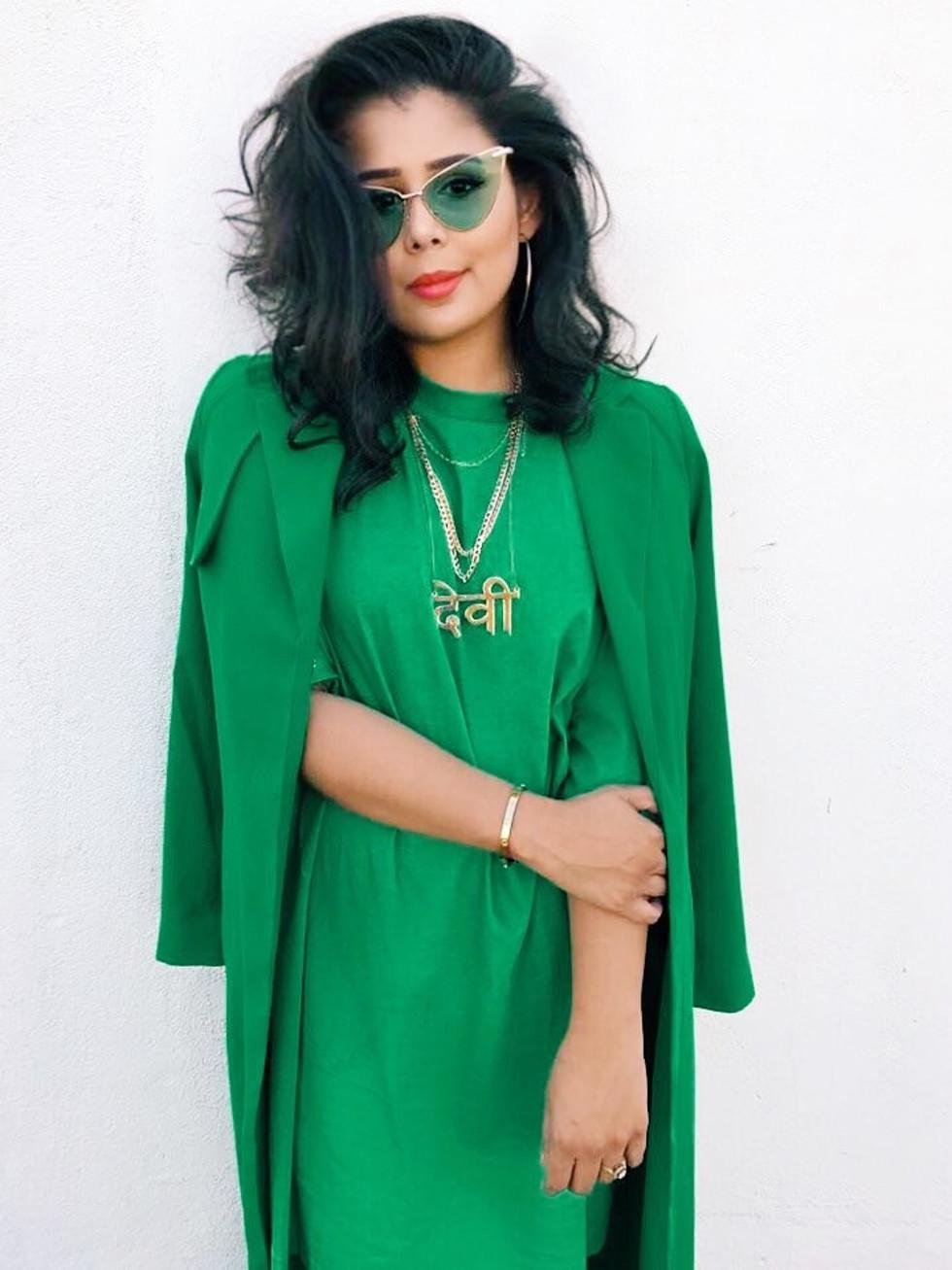 Rida Islam Mandavia, Stylemakers 2017