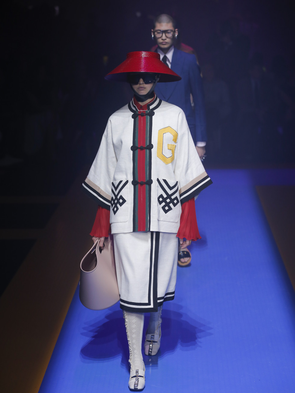 Gucci spring 2018 look 43