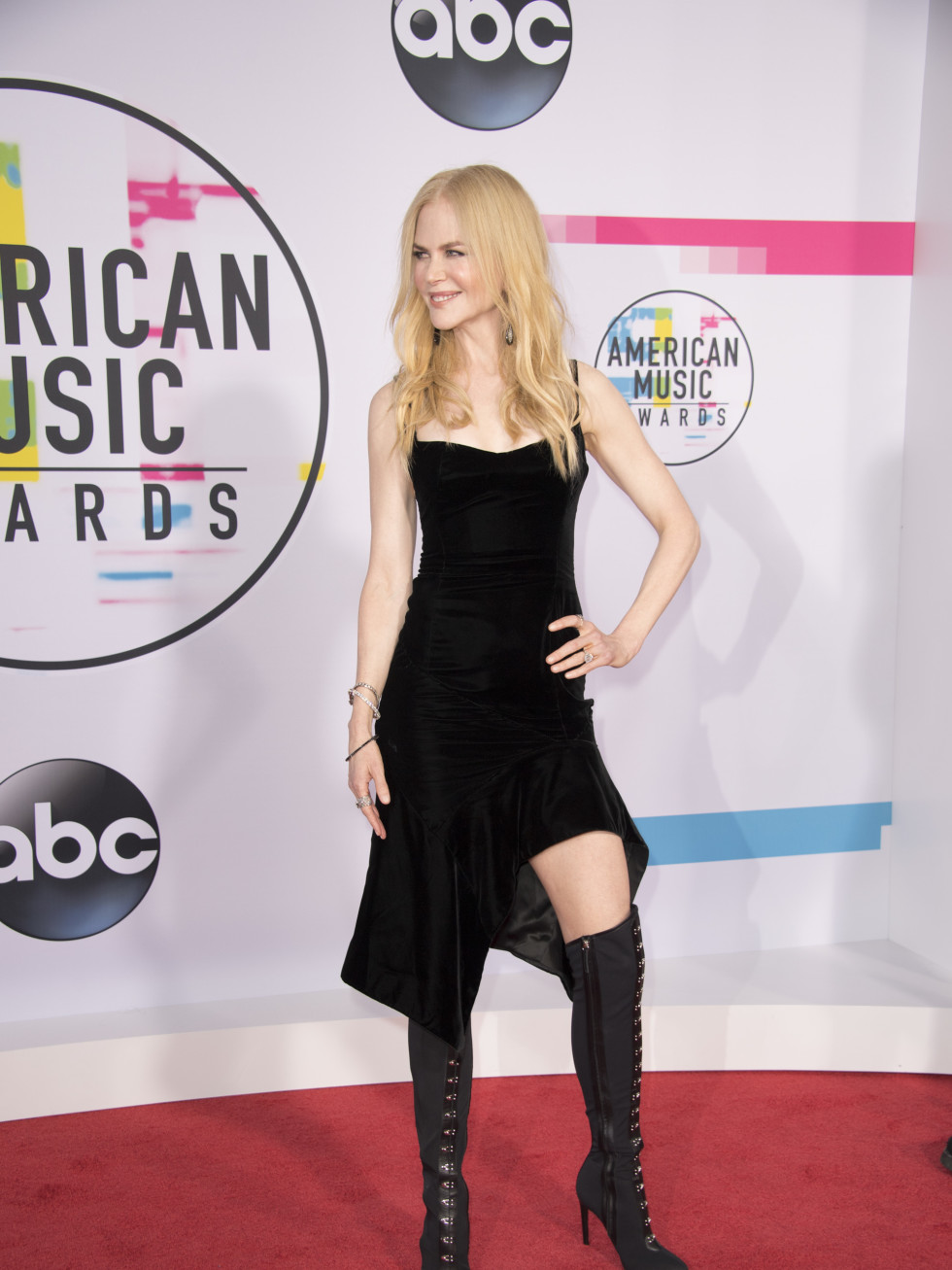 American Music Awards Nicole Kidman