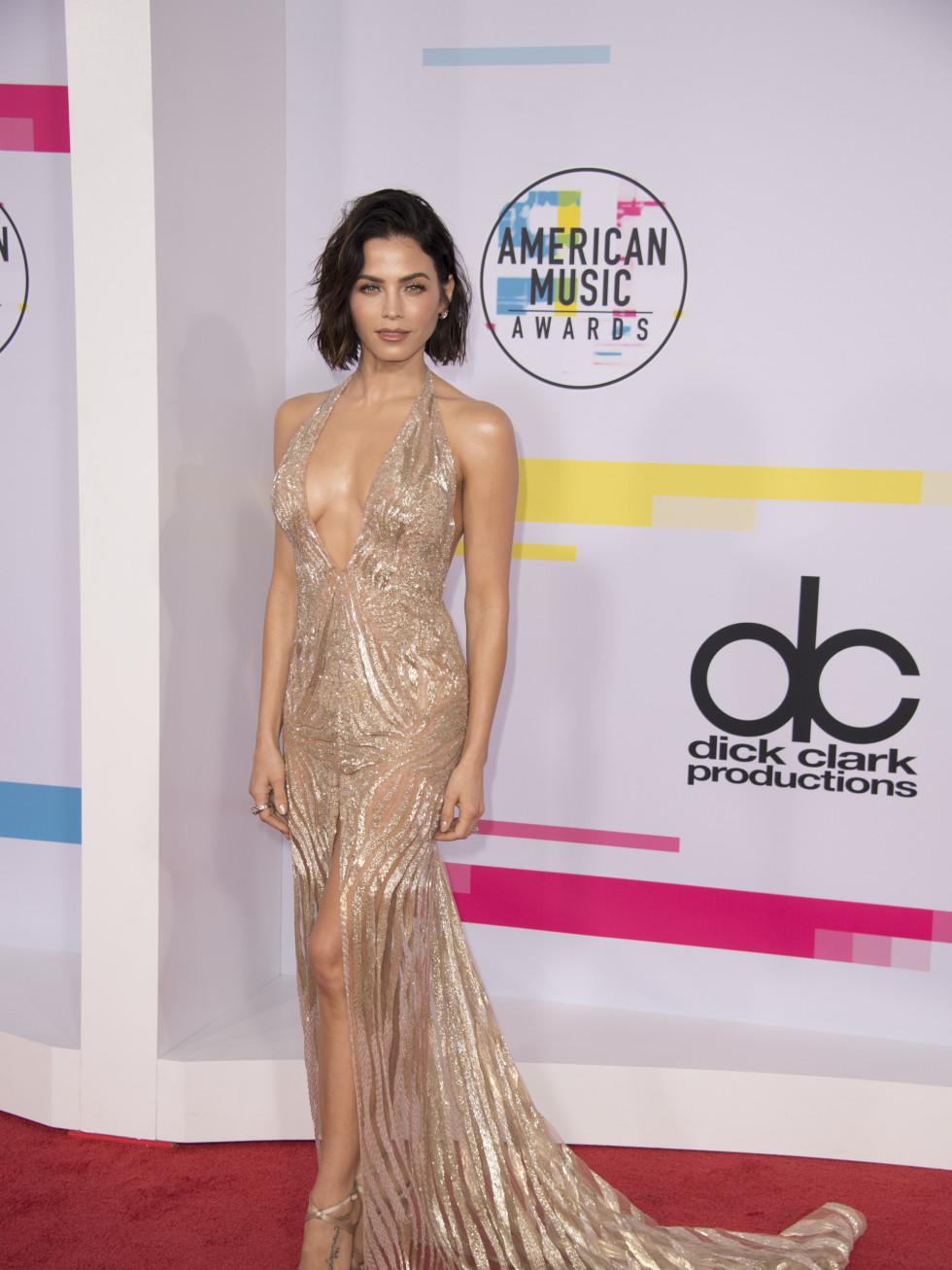 American Music Awards Jenna Dewan-Tatum