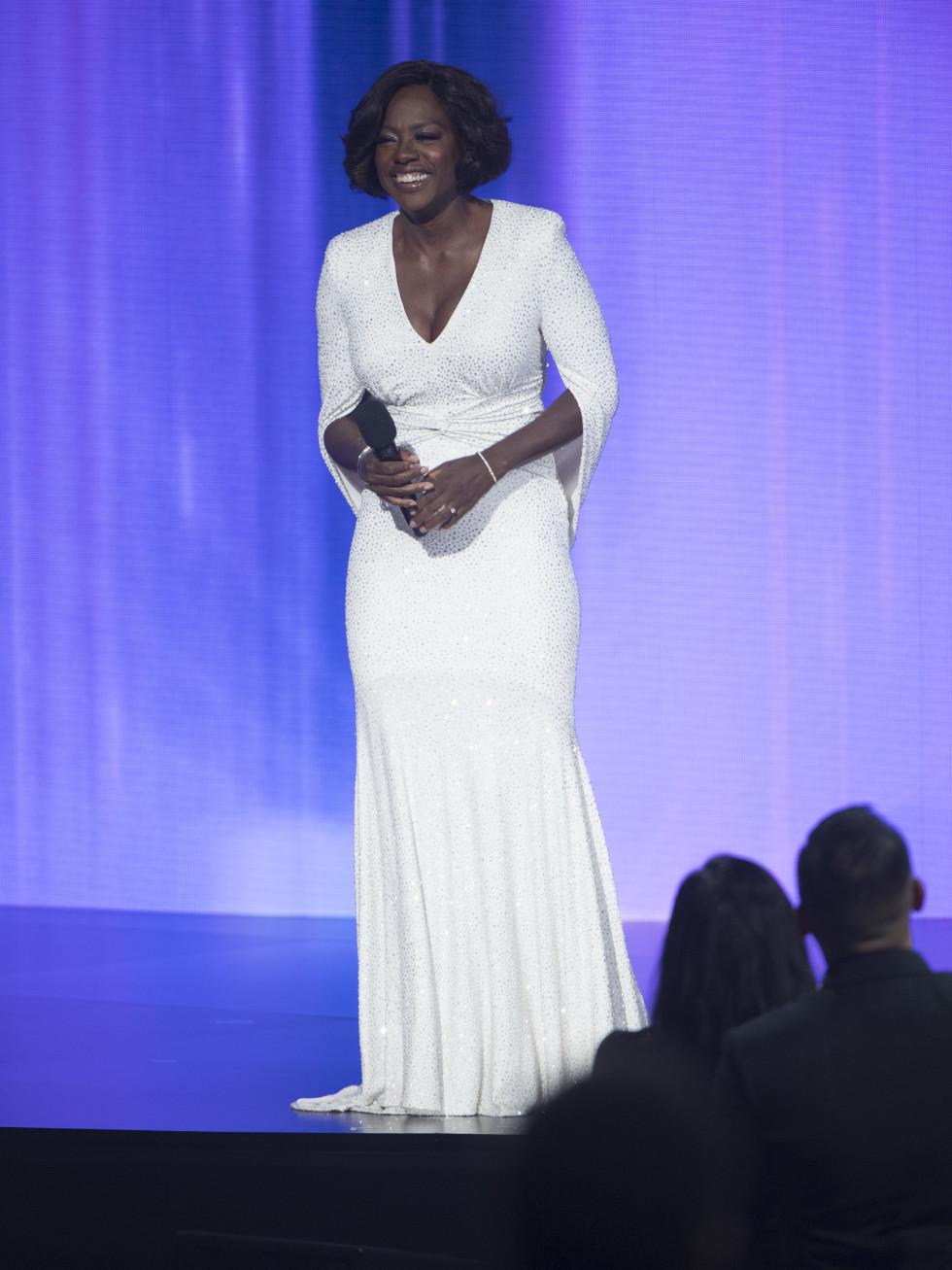 American Music Awards Viola Davis