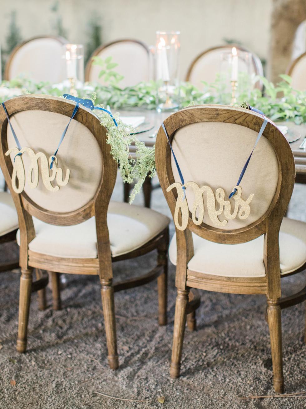 Kranz wedding