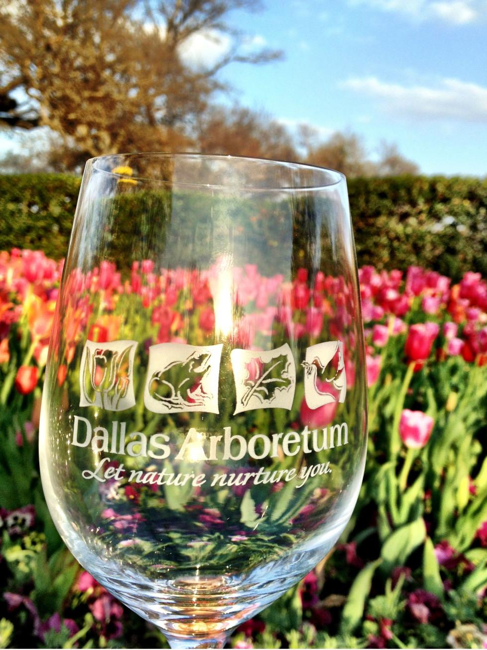 Savor Dallas at Dallas Arboretum