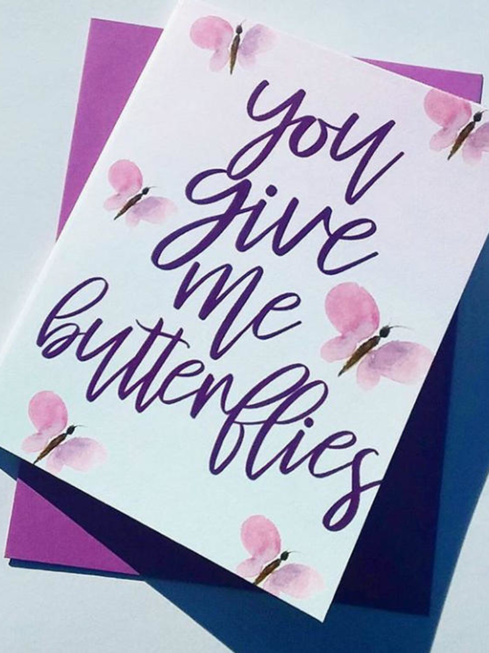 Carla Sue Greeting Cards