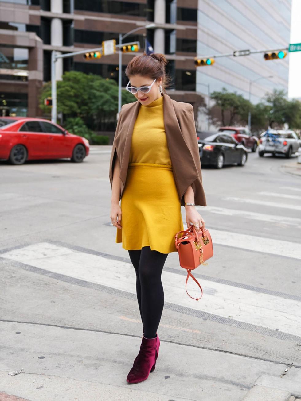 SXSW Street Style 2018 Vasilisa Barsukova