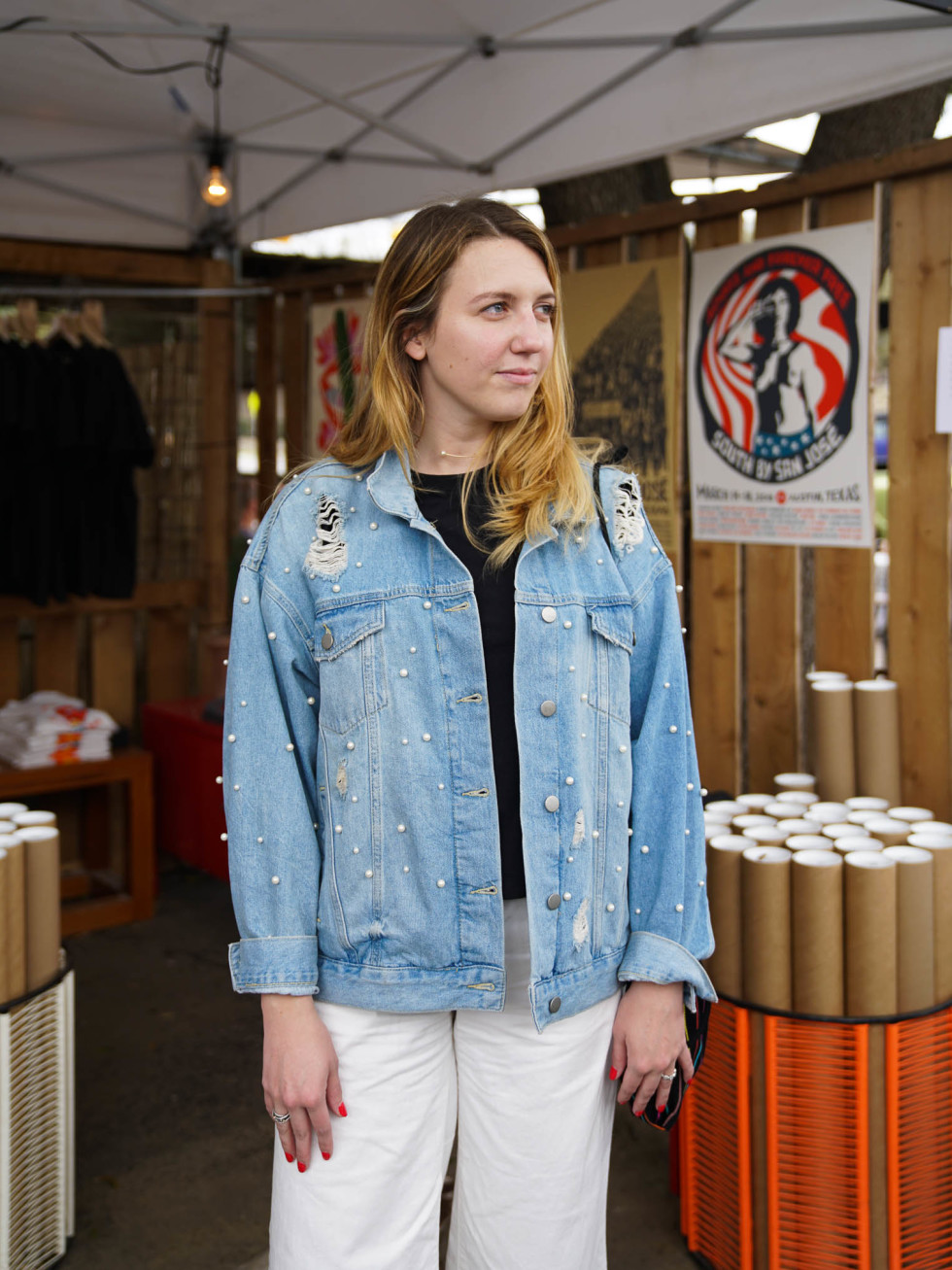 SXSW Street Style 2018 Natalie Rossetti