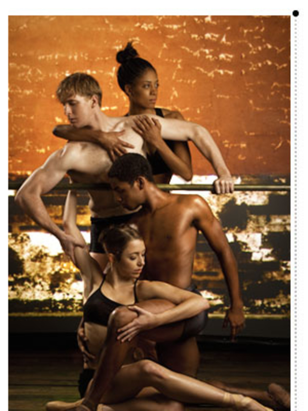 Houston Ballet Presents <i>Raising the Barre</i>