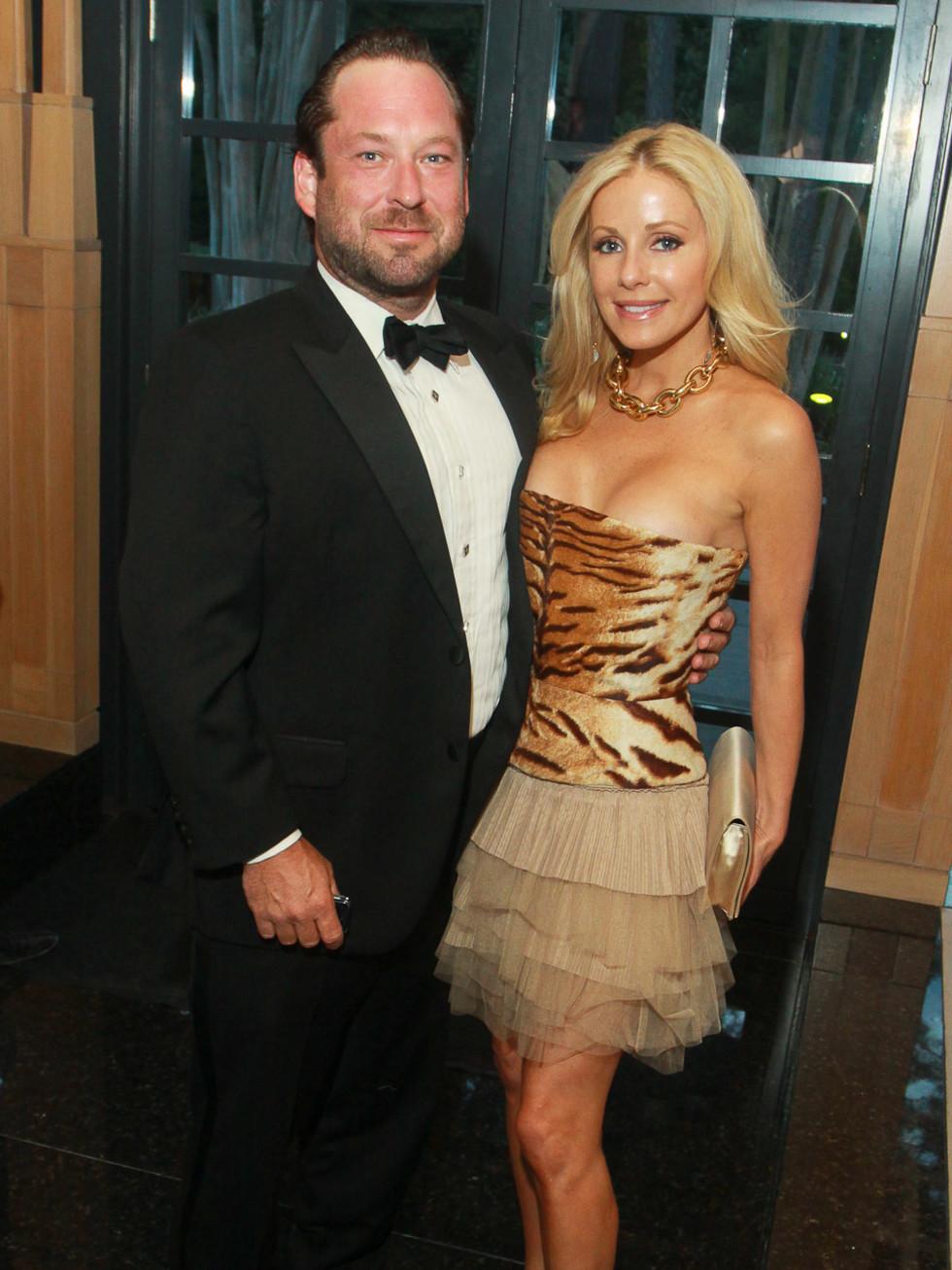 News_Dancing with Houston Stars May 2011_Hugh Echols_Joyce Echols