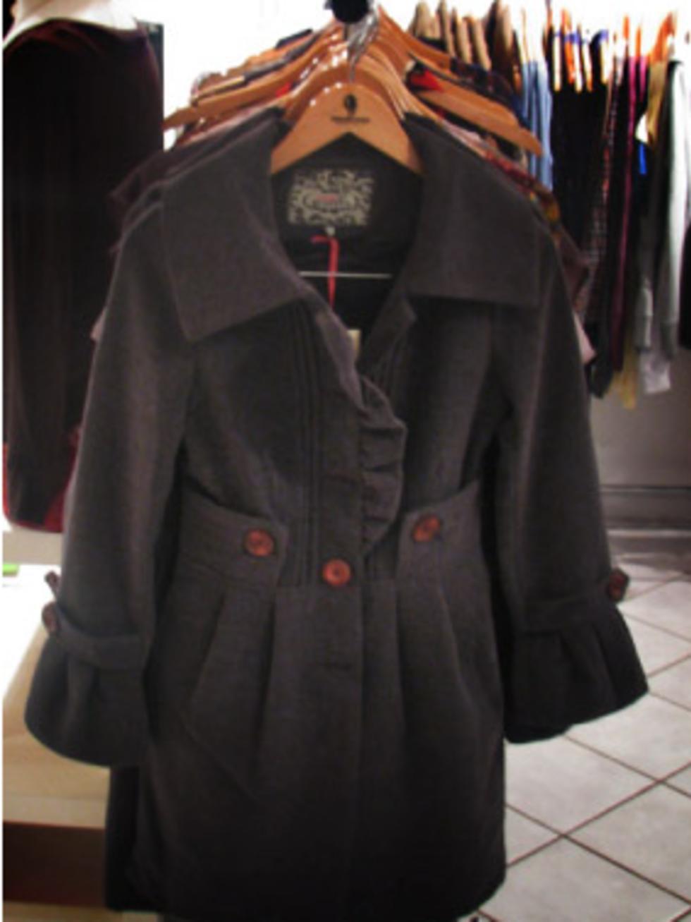 Austin Photo: Places_shopping_creatures_boutique_coats