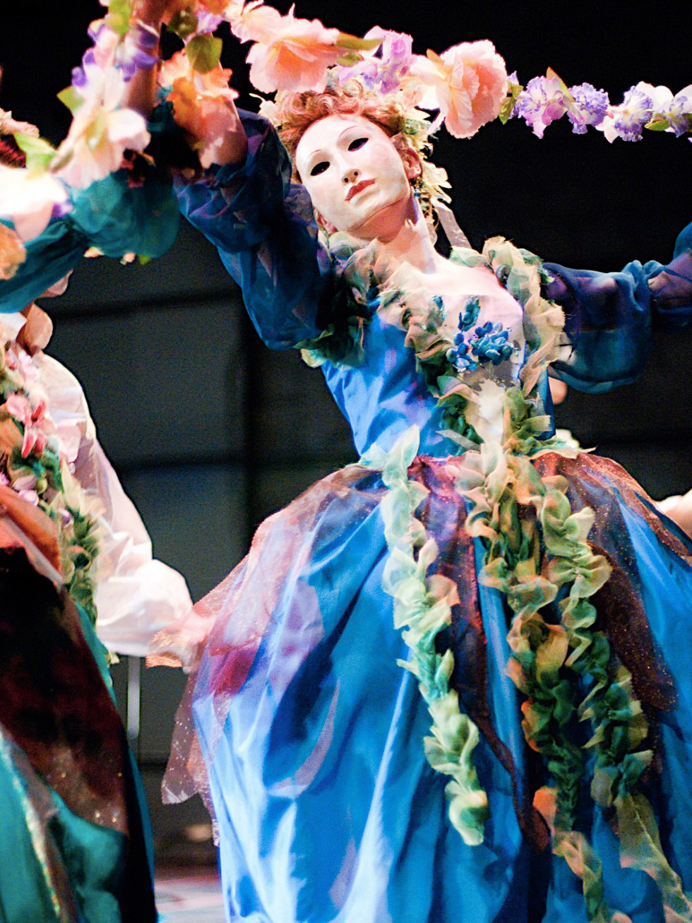 News_Nancy_fantasy season_The New York Baroque Dance Company_Garland Dance_Act II
