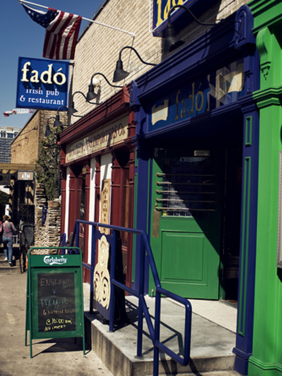 Austin_photo: places_food_fado_exterior