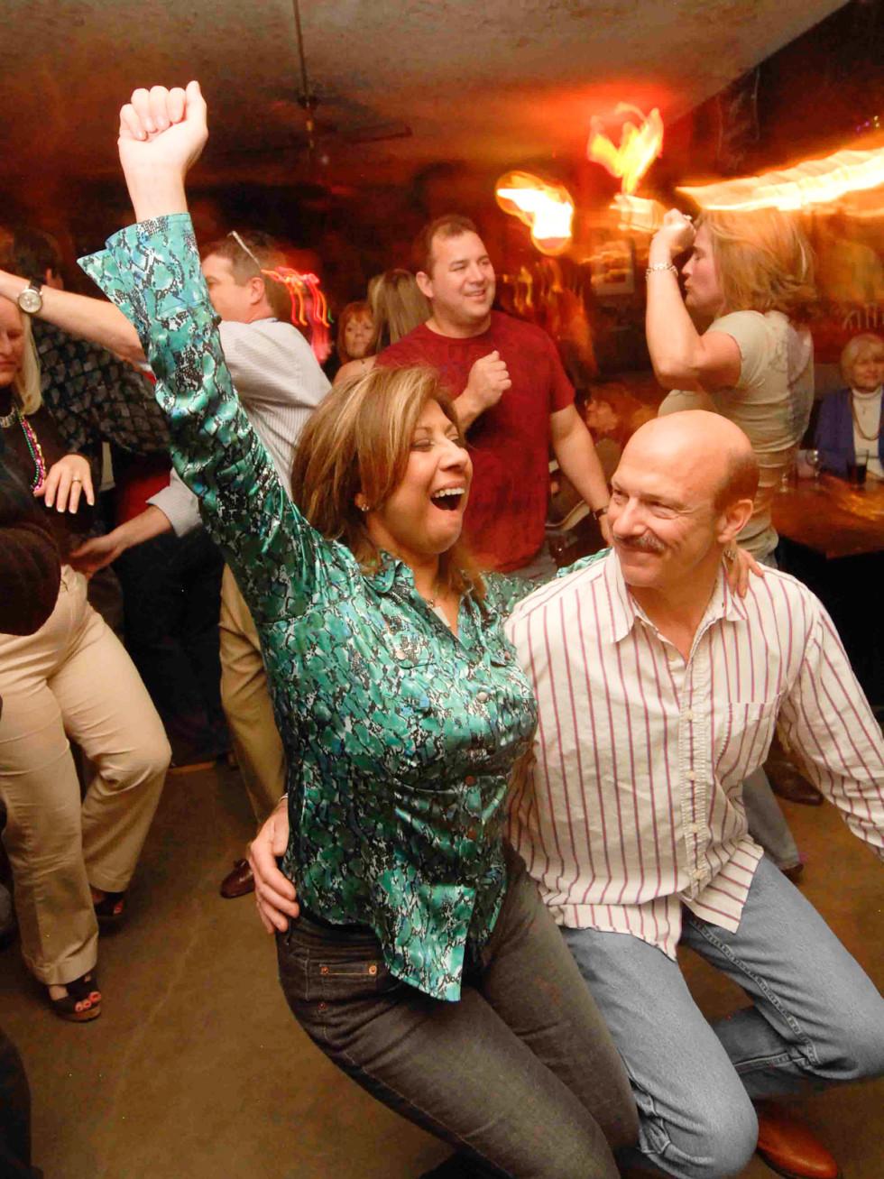 News_The Big Easy_Feb. 2010_Sylvia Camarillo_Rick Mikeska