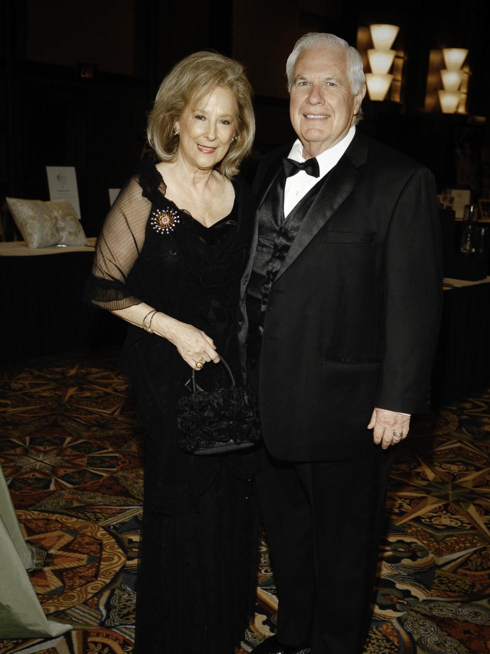 News_Symphony Ball_March 2010_Mary Ann McKeithan_David McKeithan
