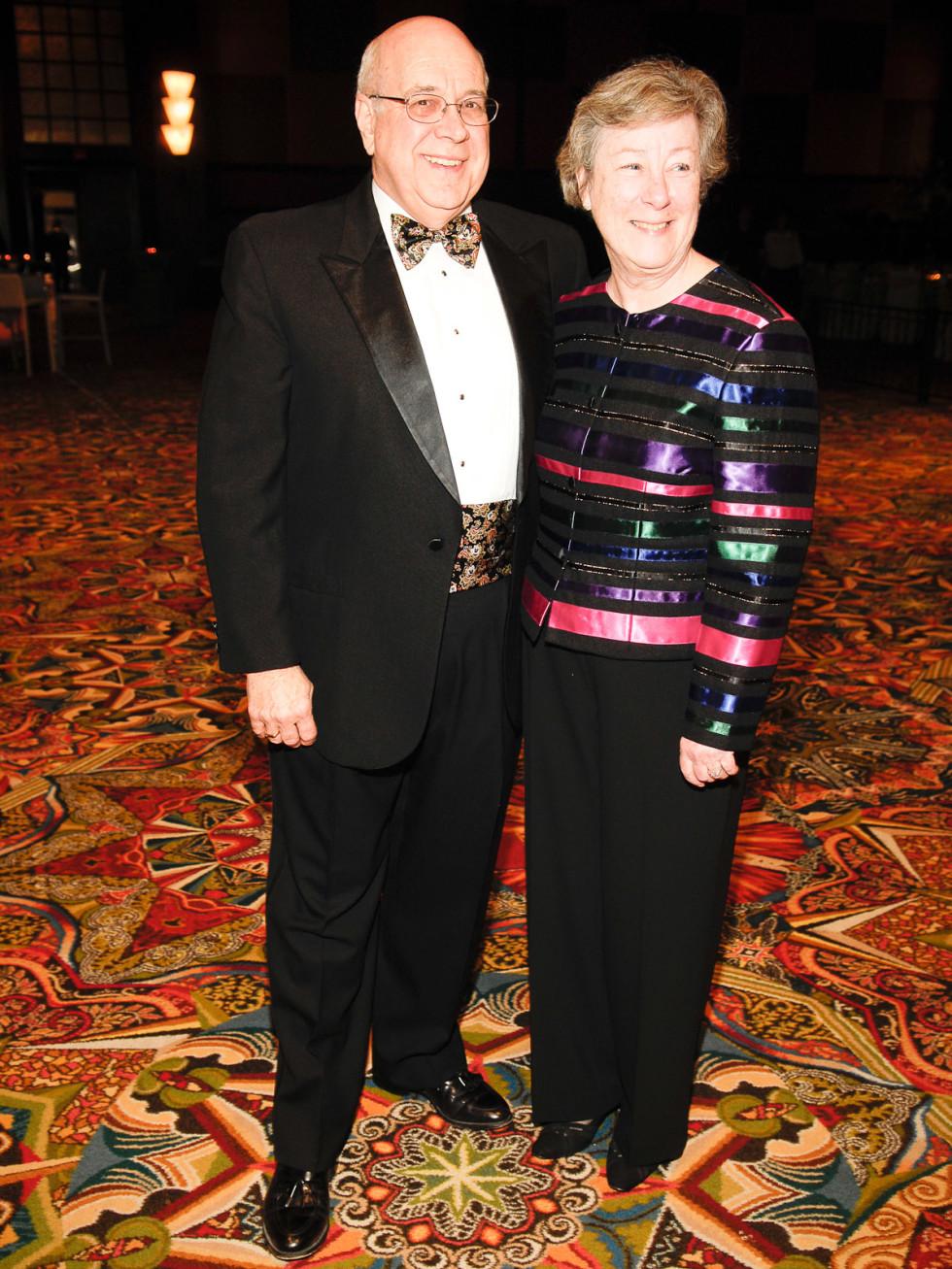 News_Symphony Ball_March 2010_Richard Hoffert_Sylvia Hoffert