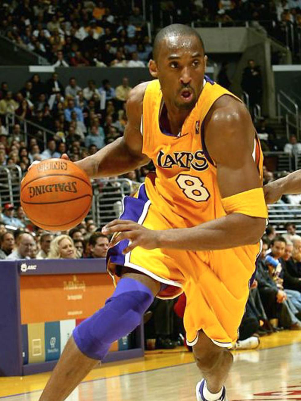 News_Kobe Bryant_basketball player_Lakers_basketball