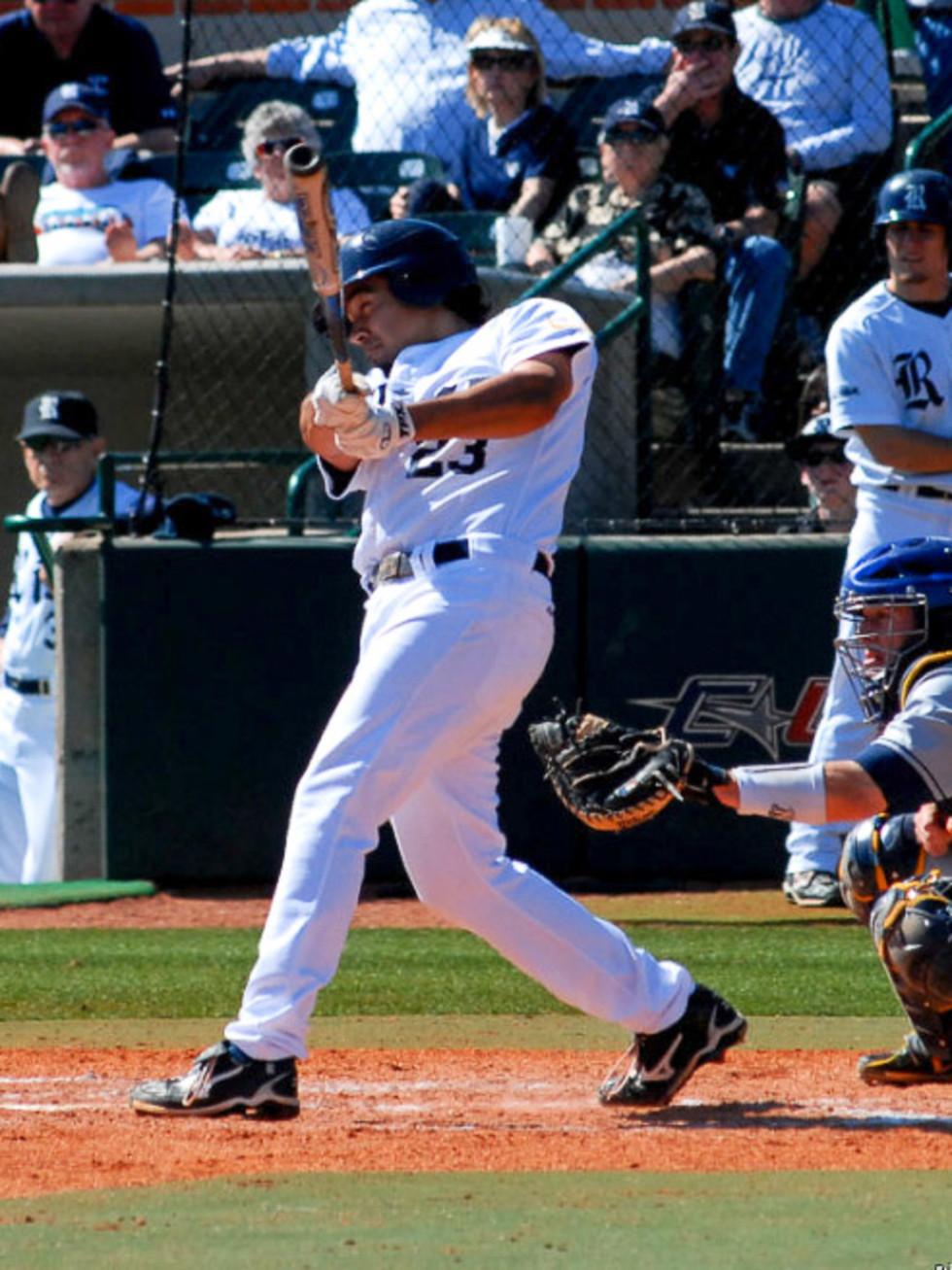 News_Anthony Rendon_Rice baseball_baseball player