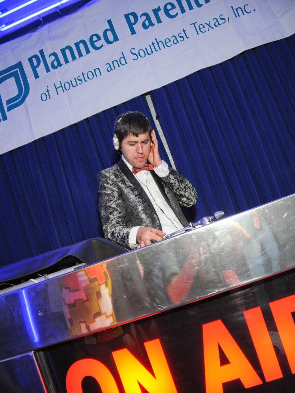 News_Party Like a Rock Star_DJ_Psychedlic Sex Panther
