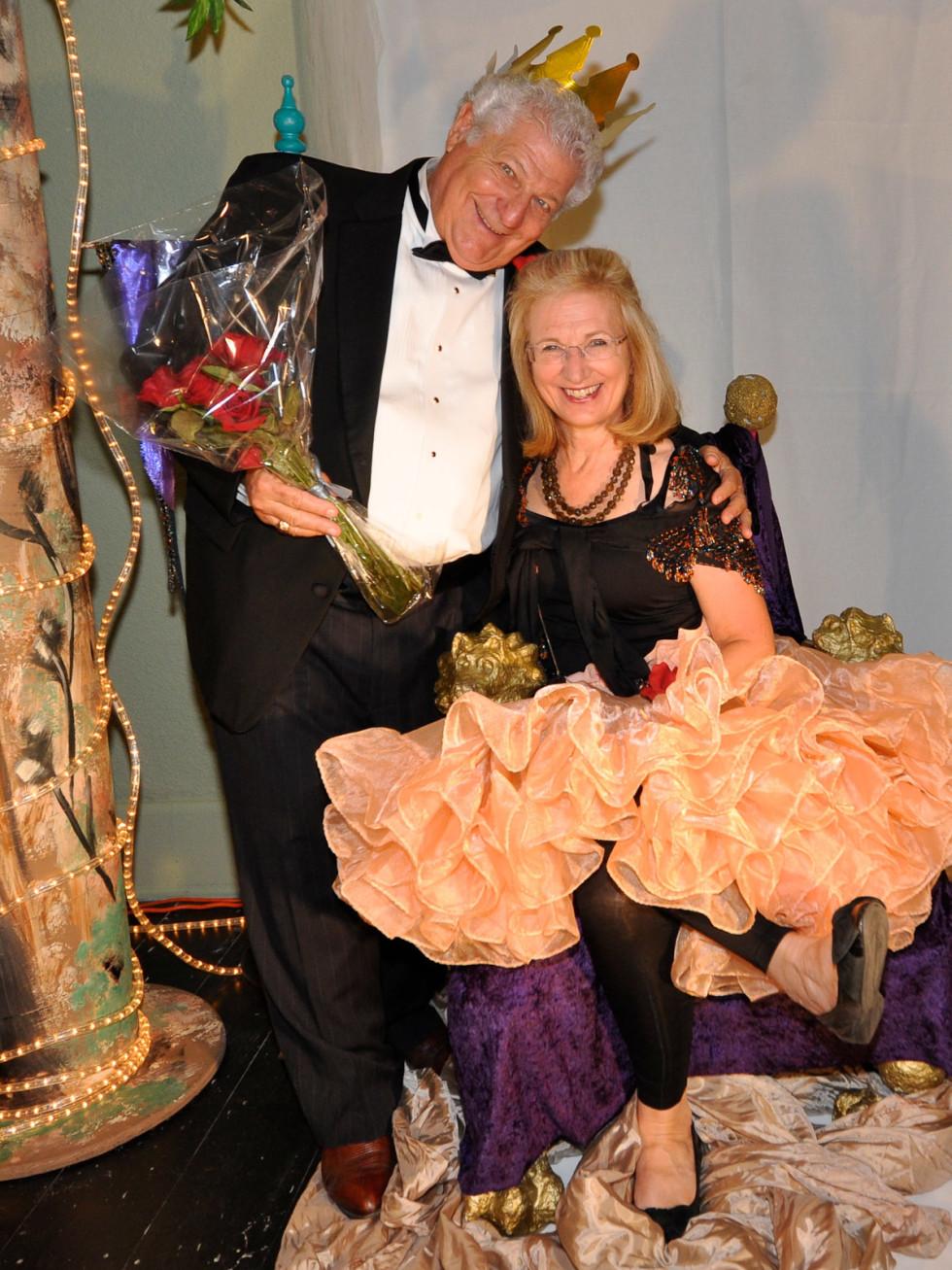 News_Aurora_prom_Ronald Stein and Kat Blakeslee