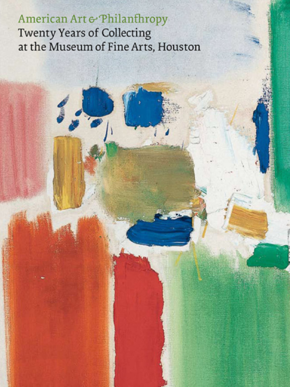 News_Peter Marzio_American Art and Philanthropy