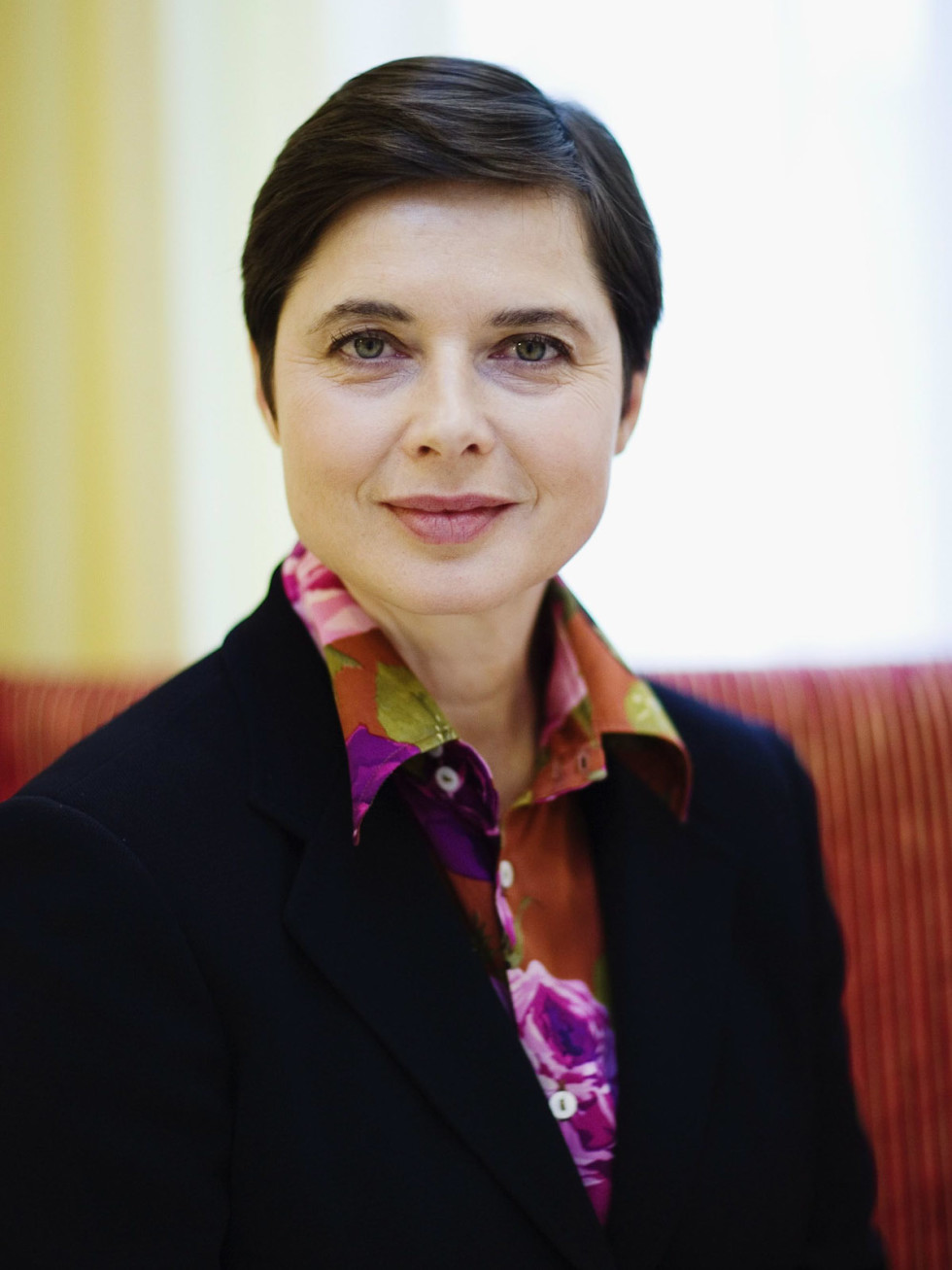 News_Isabella Rossellini