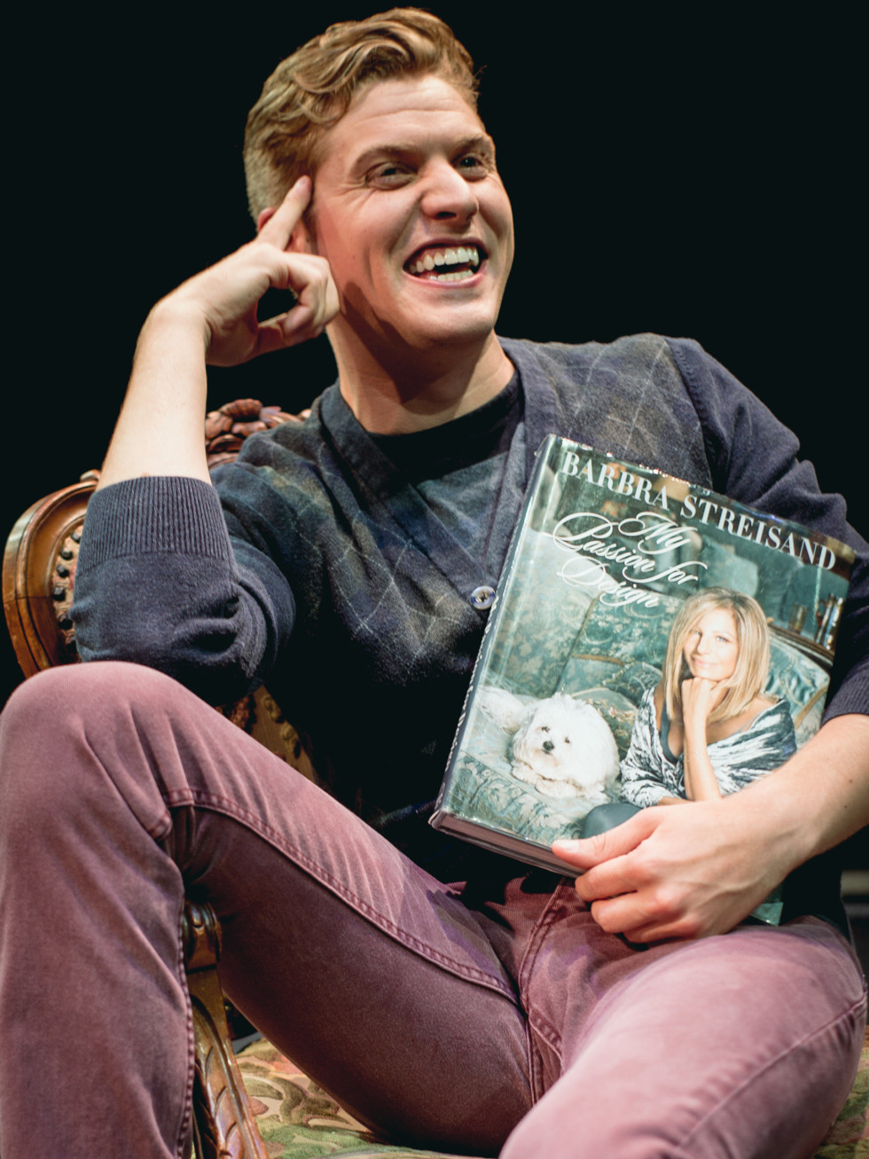 Main Street Theater: Buyer and Cellar