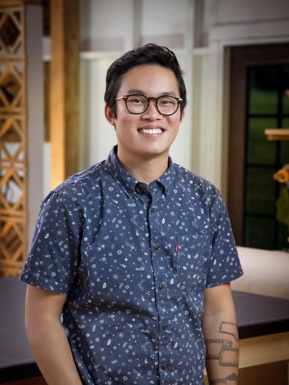 Khiem Nguyen Making It