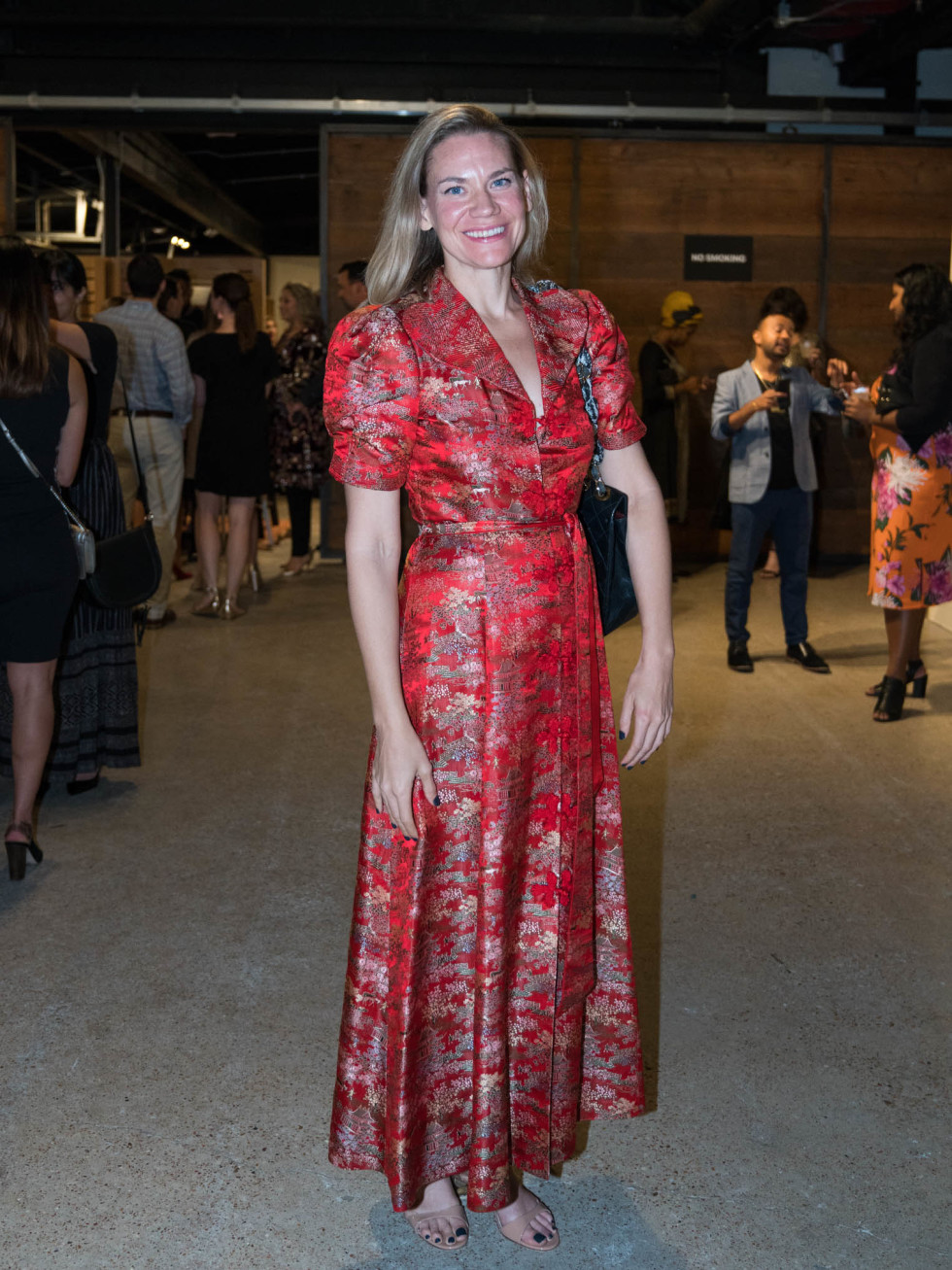 Fashion X Austin Moda X South Asia Rachel Adelicia