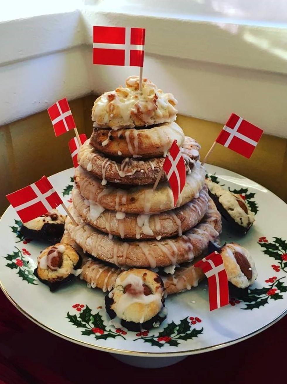 Three Danes Baking Co.