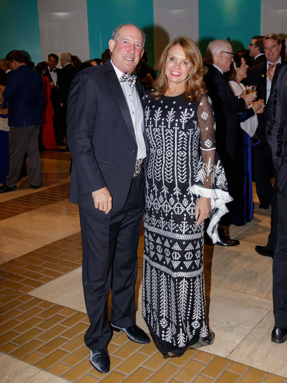 Gary Alhadef, Leesa Alhadef