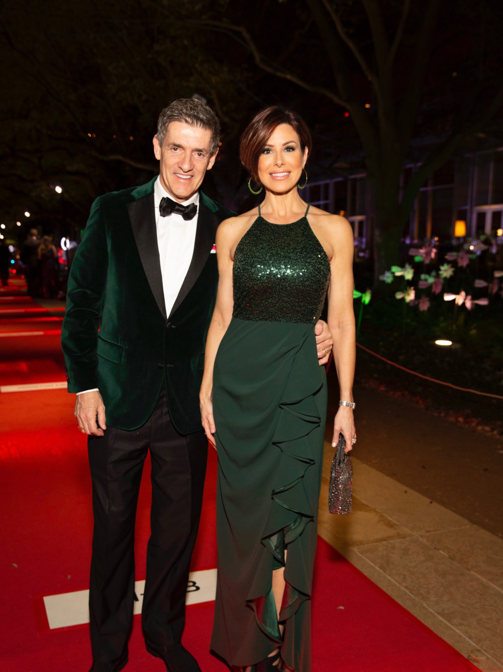 Discovery Green Gala on the Green 2019