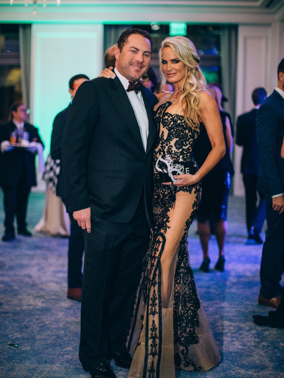 Jay & Erica McGraw