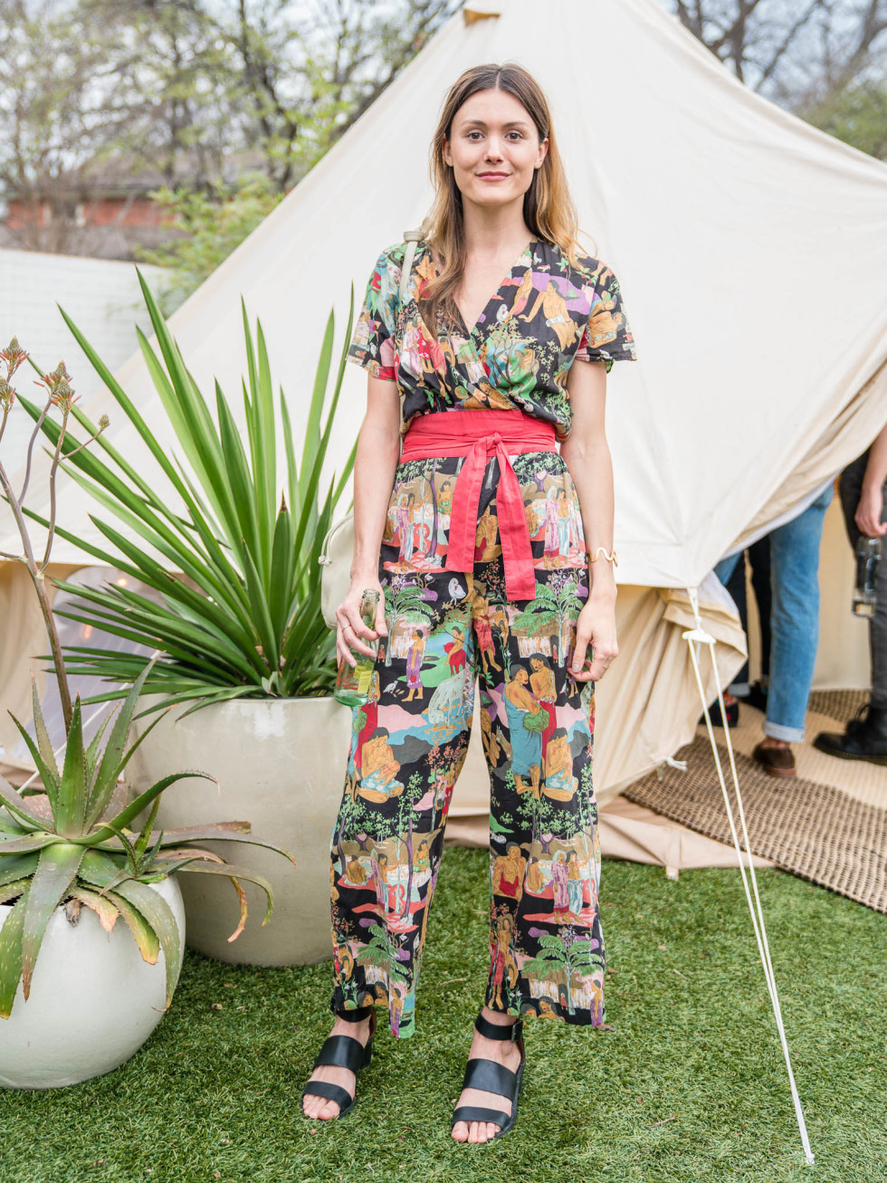 SXSW Street Style 2019 Jen Staples
