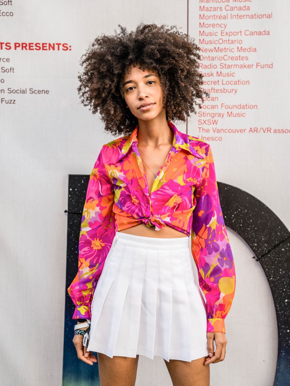 SXSW Street Style 2019 Mueni Rudd