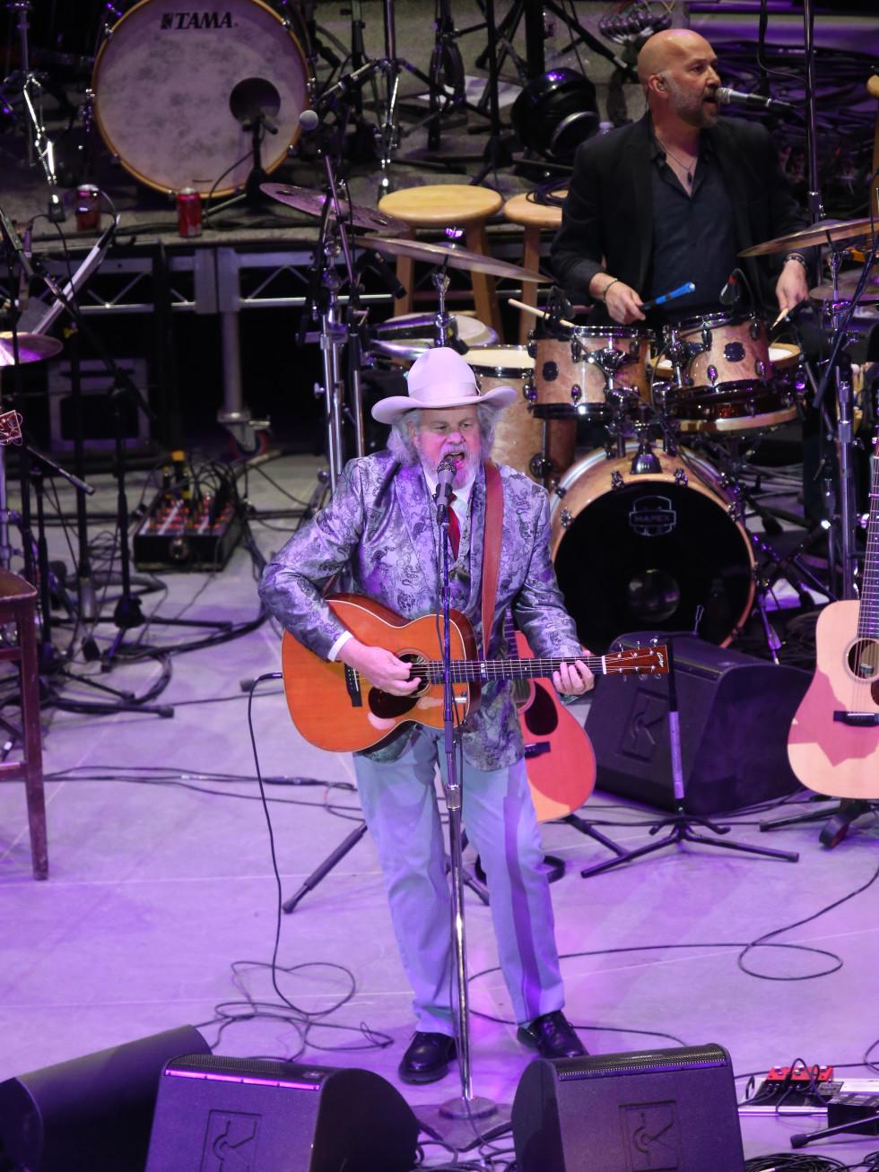 Robert Earl Keen RodeoHouston 2019