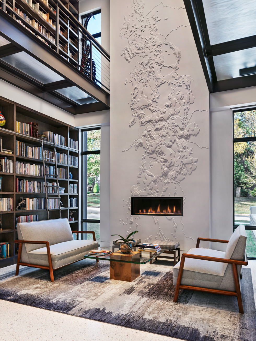 BennettBennerPartners, FWAIA home tour 2019