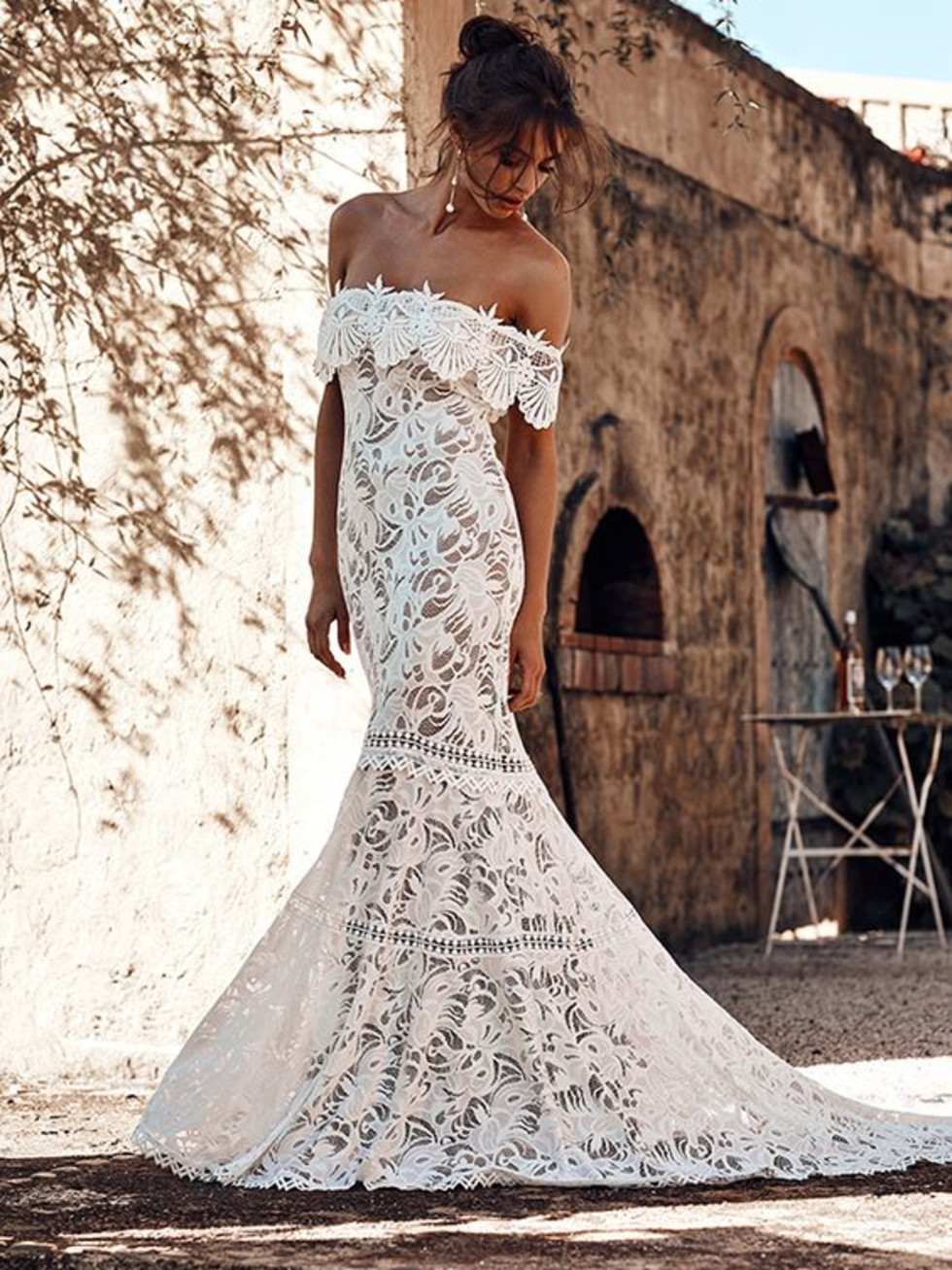 Grace Loves Lace bridal salon