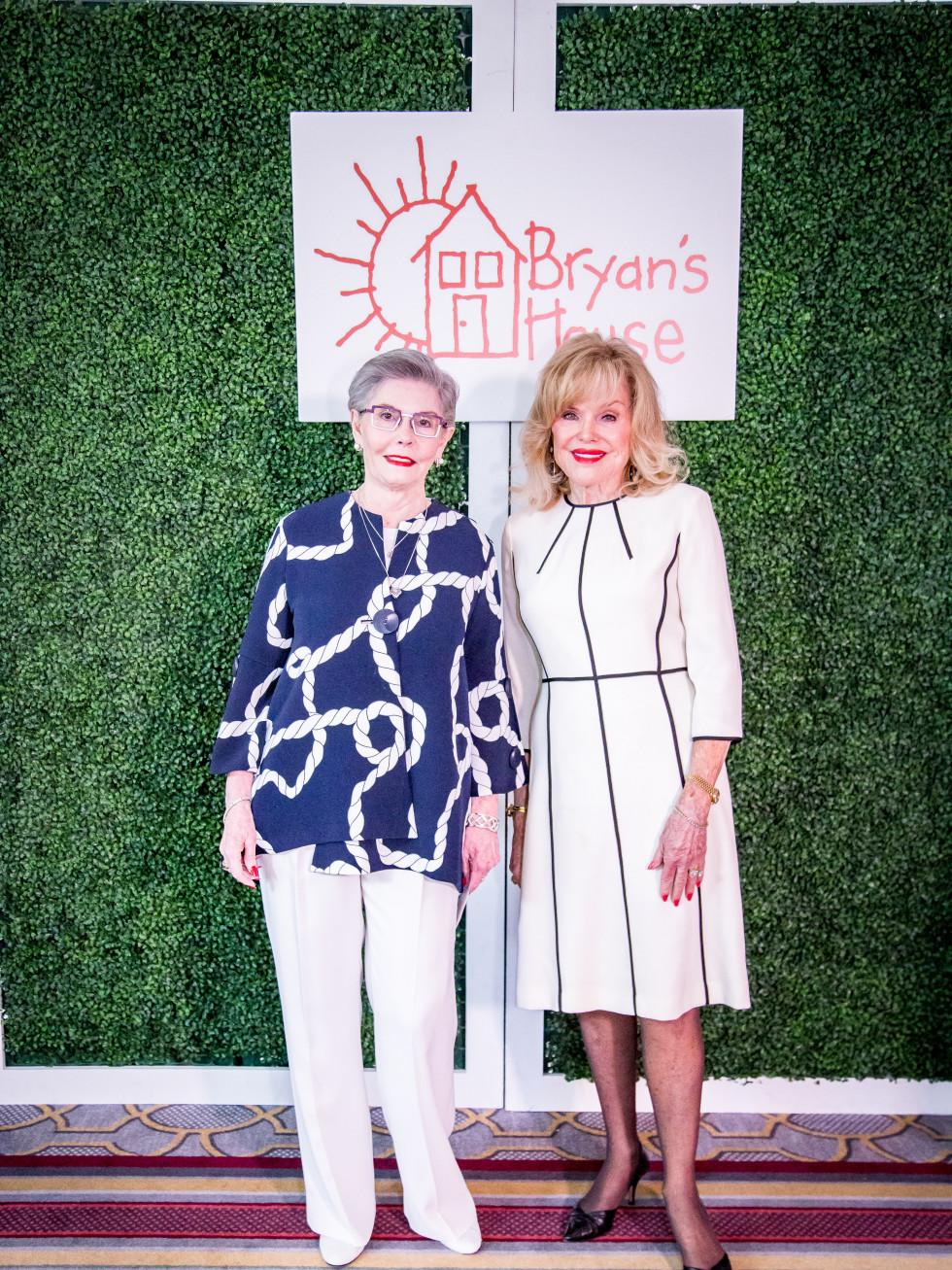 Barbara Brice, Nancy Greenback
