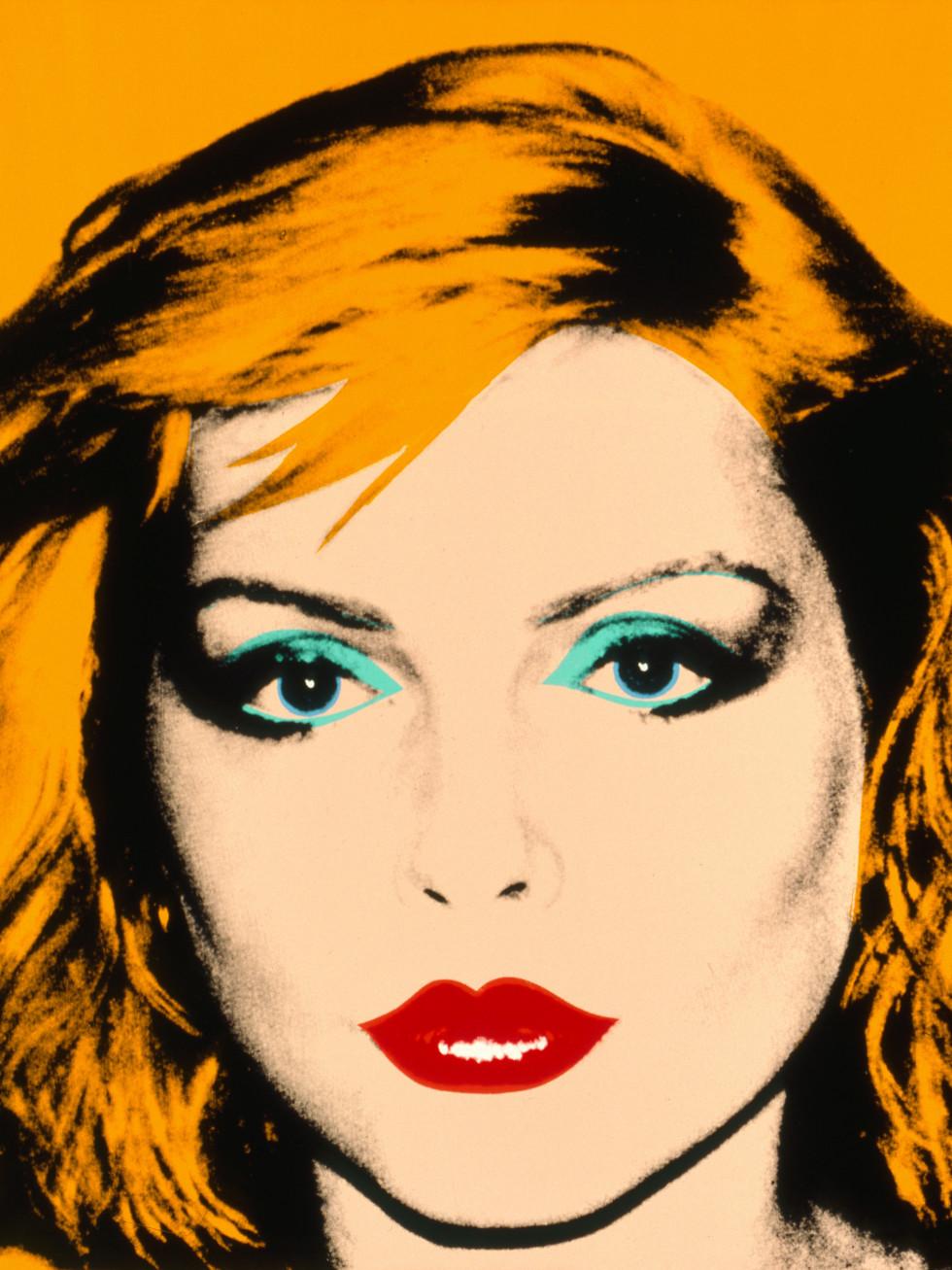 "Andy Warhol: ""Portraits"""