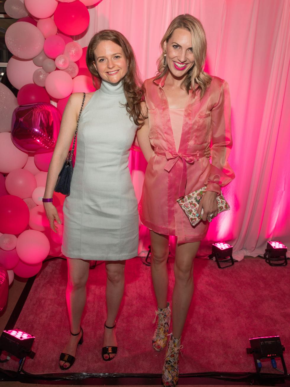 Teen Vogue's Sweet 16 Zoe Annette Baker Taylor Ellison