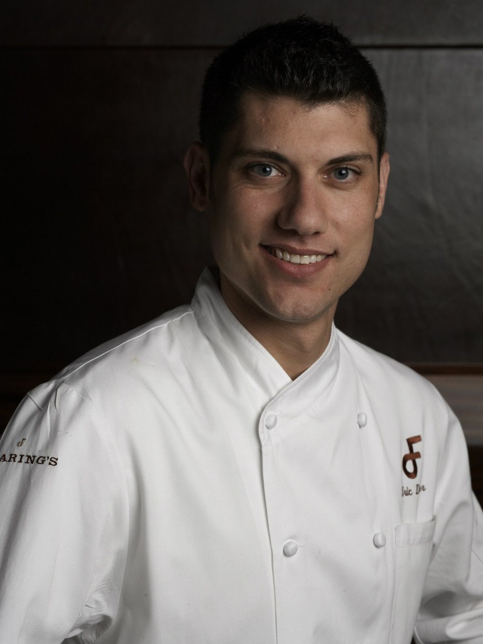 Chef Eric Dreyer Fearing's