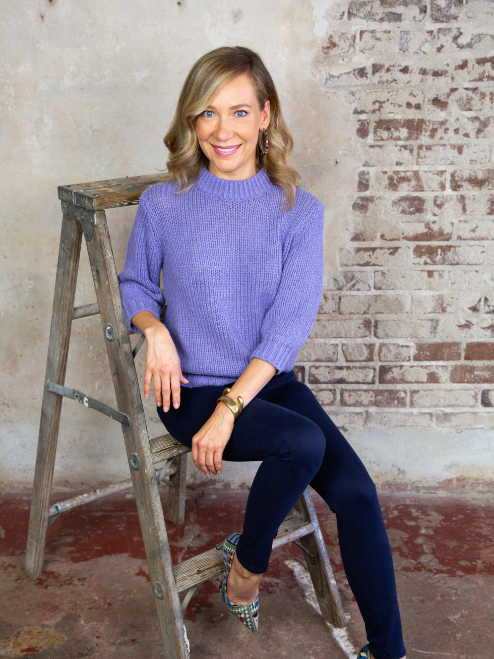 French Cuff Boutique founder
