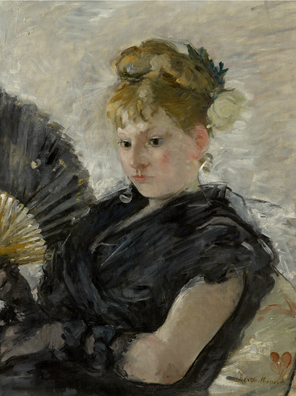 """Berthe Morisot: Impressionist Original"""