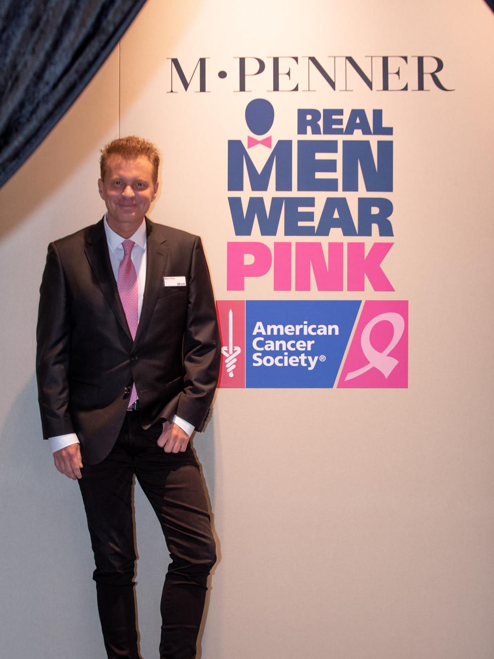 Real Men Wear Pink Houston 2019 Ryan Chase