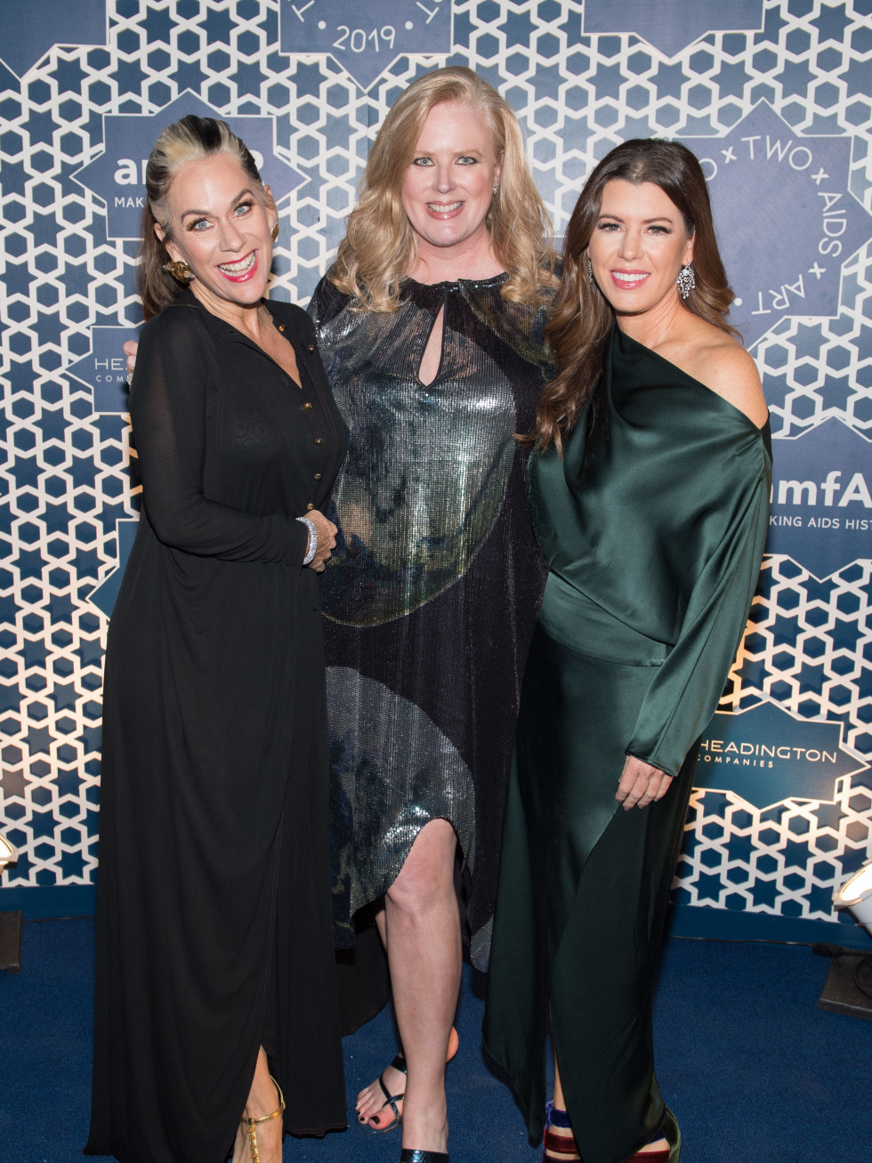 Lucy Wrubel, Suzanne Droese, Brooke Hortenstine